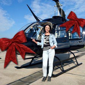 Gutscheine Helikopter Flüge