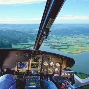 FreeSky Helicopter - Video des Fluges