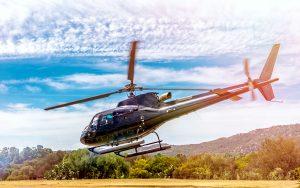 FreeSky Helicopter - Mehr Flugzeit