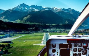 FreeSky Helicopter - Rundflüge & Selber Fliegen