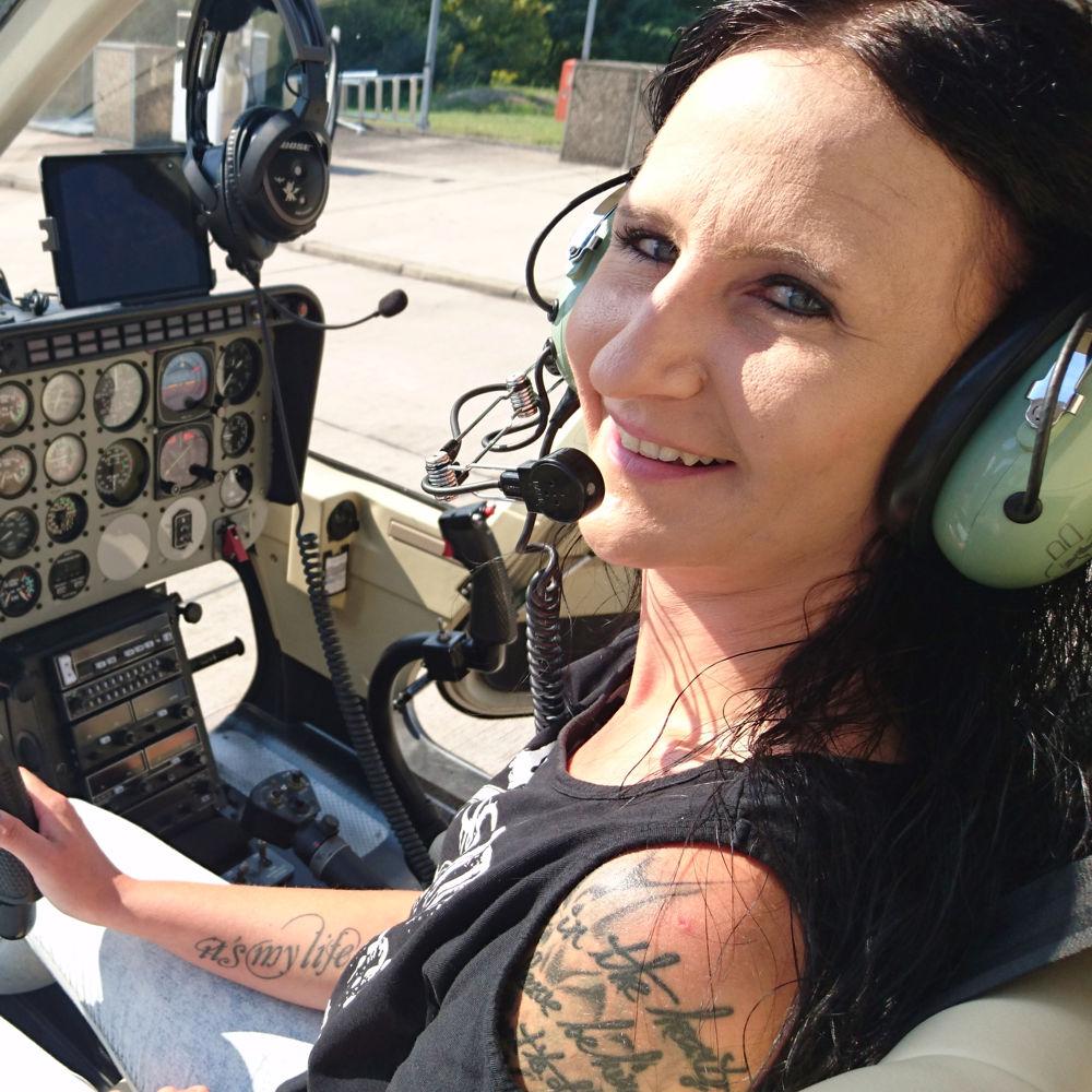 FreeSky Helicopter - Katrin Kohl