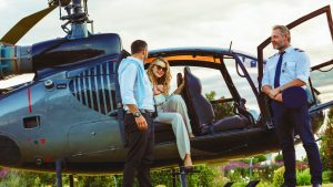 FreeSky Helicopter - VIP-Club